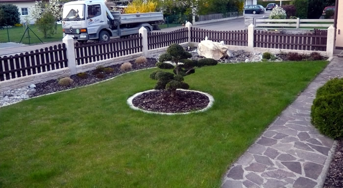 Dahlke die landschaftsg rtner for Gartenanlagen bilder