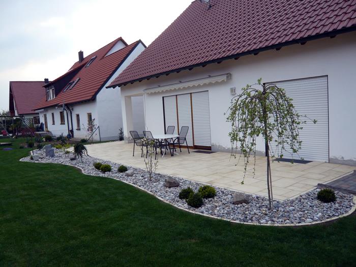 Terrasse Bilder dahlke die landschaftsgärtner